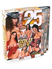 MMV MMV 25 jaar Verzamel Gold Box Collectie van Harde Actie