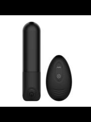 Subliem AIDEN Krachtige Luxe Mini Vibrator met Afstandsbediening