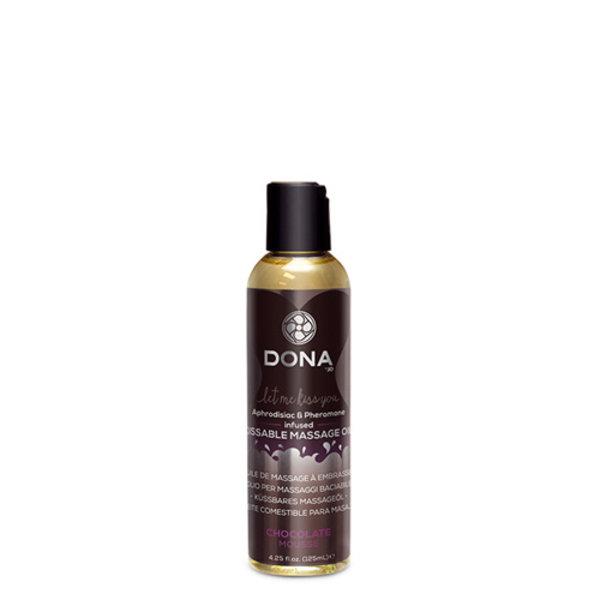 Dona by Jo Dona Kissable Massage Olie 110 ml