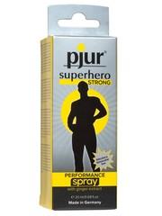Pjur Pjur Superhero Orgasme Vertragende Spray 20 ml