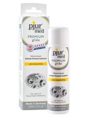 Pjur Pjur Med Premium Glide Siliconen Basis 100 ml