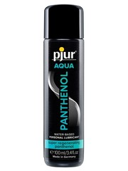 Pjur Pjur Premium Glijmddel met Panthenol Huidverzorging 100 ml