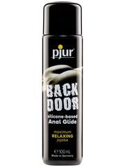 Pjur Pjur Backdoor Maximum Relaxing Anaal Glijmiddel Siliconen