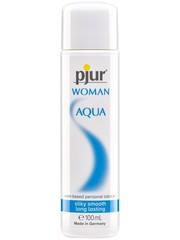 Pjur Pjur Woman Aqua Silky Smooth Glijmiddel