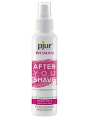Pjur Pjur Woman Intiem After Shave Anti irritatie Spray 100 ml