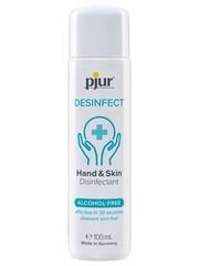 Pjur Pjur Desinfect Huid Reiniger Dermatologisch Getest