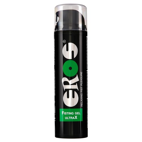 Eros EROS Fisting Gel UltraX Siliconen Basis Glijmiddel
