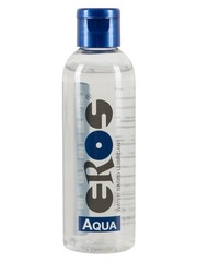 Eros EROS Aqua Kwalitatief Glijmiddel op Waterbasis