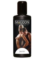 Magoon Magoon Jasmijn Massage Olie met Heerlijke Geur