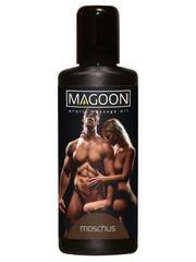 Magoon Magoon Musk Massage Olie met Heerlijke Geur