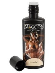 Magoon Magoon Vanille Massage Olie met Heerlijke Geur 100 ml