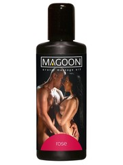 Magoon Magoon Rose Massage Olie met Heerlijke Geur 100 ml