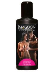 Magoon Magoon Orientel Ecstasy Massage Olie met Heerlijke Geur 100 ml