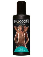 Magoon Magoon Love Fantasy Massage Olie met Heerlijke Geur 100 ml