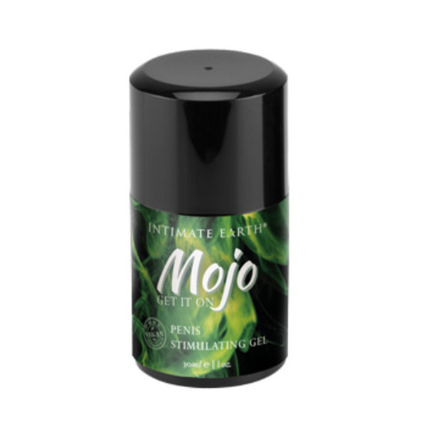 Intimate Earth Intimate Earth Mojo Stimulerende Penis Gel Mannen