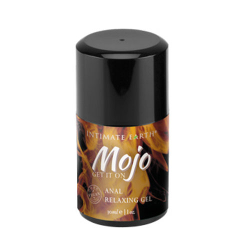 Intimate Earth Intimate Earth Mojo Clove Anale Ontspanning Gel
