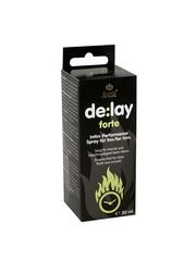 Amor Amor Delay Forte Delay Uitstel Spray voor Mannen 20 ml