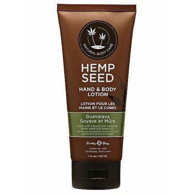 Hemp Seed Verzorgende Hand en Body Lotion 207 ml