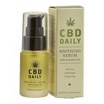 Earthly Body CBD Dagelijkse Shoot Serum Hoog Geconcentreerd 20 ml