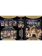 Marc Dorcel Marc Dorcel Vintage Verzamelings Pakket Jaren 90 Erotiek DVD