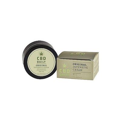 CBD Daily Original Intensieve Huidverzorging Crème 48 gr