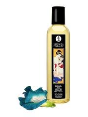 Shunga Shunga Massage Olie Hoogwaardig en 100% Natuurlijk met Verschillende Geuren 240 ml