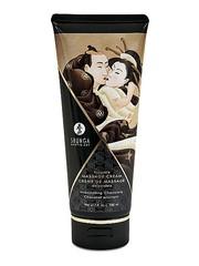 Shunga Shunga Kissable Massage Crème met Smaken 200 ml