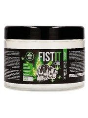 Fist-it CBD Fisting Gel Glijmiddel op Waterbasis 500 ml