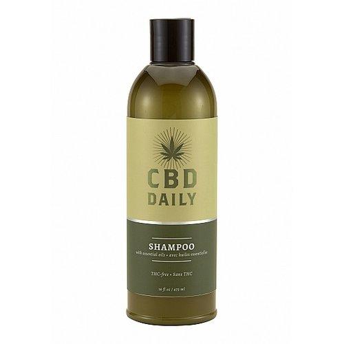 CBD CBD Daily Haarverzorging Shampoo 473 ml