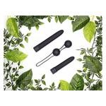Natural Pleasure Biologisch Afbreekbare Klassieke Vibrator Compact en Milieuvriendelijk