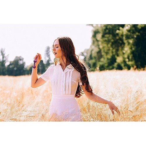 Natural Pleasure Biologisch Afbreekbare Geisha Ballen Milieuvriendelijk Speeltje