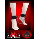 Saxos Enkelboeien met Klittenband met Tas