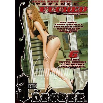 Third Degree Totally Fucked Hardcore Sletterig Gedrag DVD