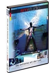 SM Studio Die Extreme Art der Lust Femdom DVD