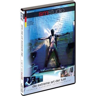 Die Extreme Art der Lust Femdom DVD