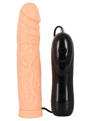 You2Toys Accelerator Realistische Stotende Vibrator