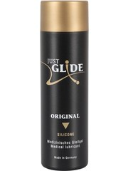 Just Glide Just Glide Original Siliconen Glijmiddel 200ml