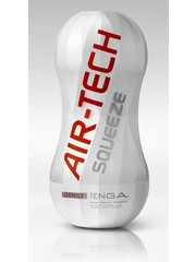 Tenga Tenga Air-Tech Squeeze Masturbator Gentle