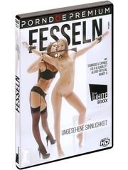 PornDoePremium Fesseln Bondage Erotiek DVD