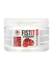 Fist-it Fist-It Fisting Glijmiddel op met Aarbei Smaak 500ml