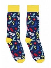 Sexy Socks Happy Socks Kinky Minky Sextoys