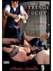 Master Costello Master Costello Strenge Zucht Duits BDSM DVD