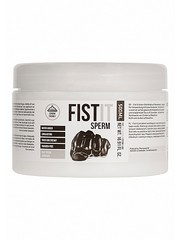 Fist-it Fist It Nep Sperma Fisting Glijmiddel 500 ml