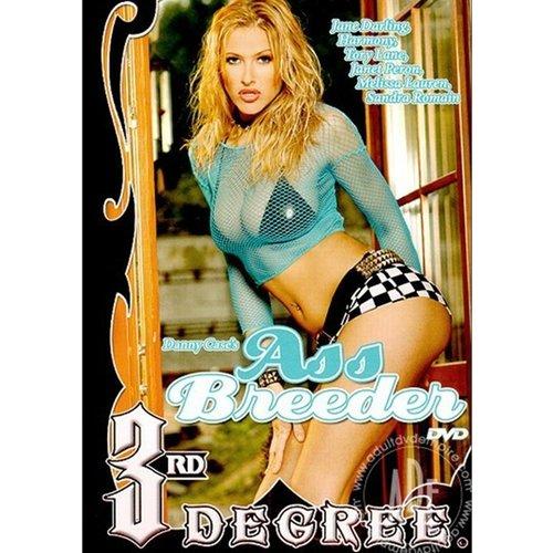 Vibies DVD Ass Breeders