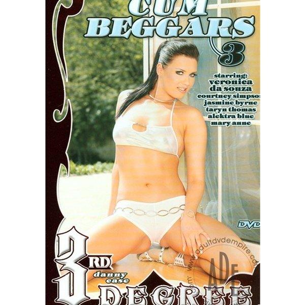 Vibies DVD Cum Beggars 3