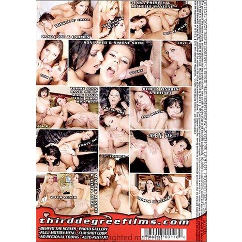 Vibies DVD Erotiek - New Releases - Vol. 04