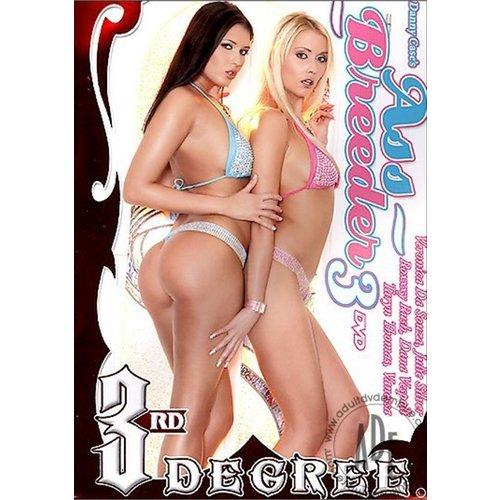 Vibies DVD Ass Breeder 3