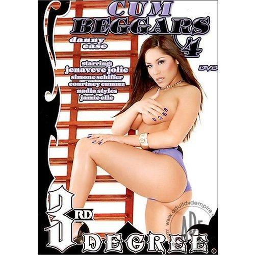 Vibies DVD Cum Beggars 4