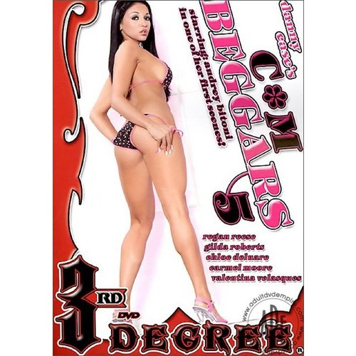 Vibies DVD Erotiek - Cum Beggars - Vol. 05