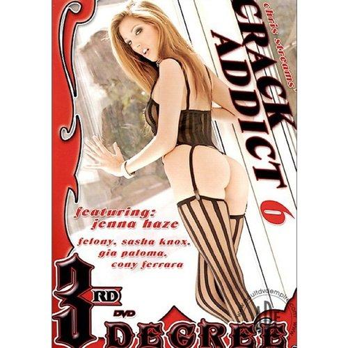 Vibies DVD Crack Addict 6